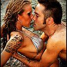 Tonya and Husband 2 by Erovisions Studio