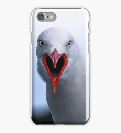 I love you iPhone Case/Skin
