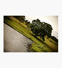 Two Rivers Photographic Print