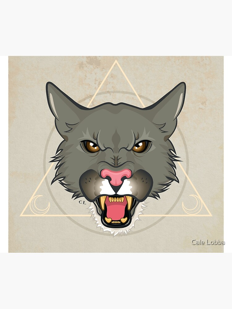 Puma Cat by calelobba