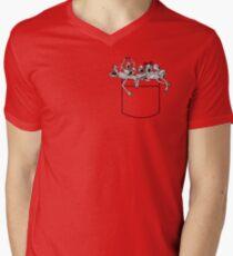 Pocket messengers from Bloodborne  T-Shirt
