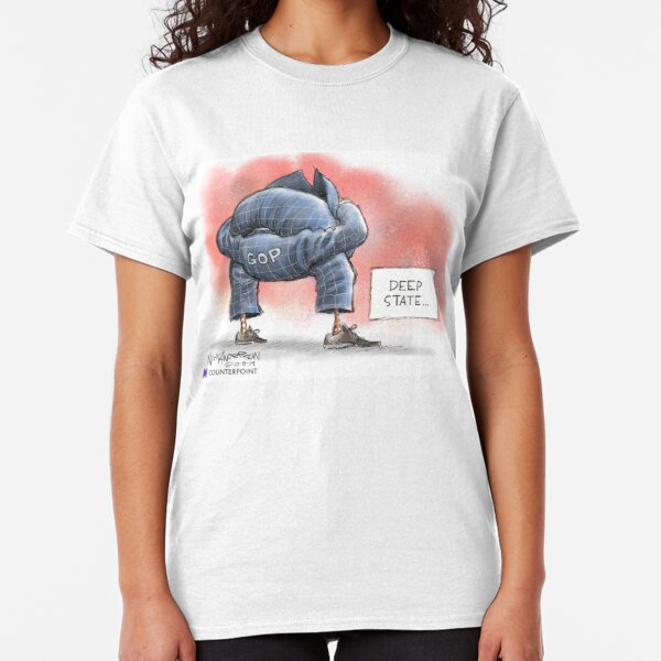 Your Problem is Obvious Classic T-Shirt