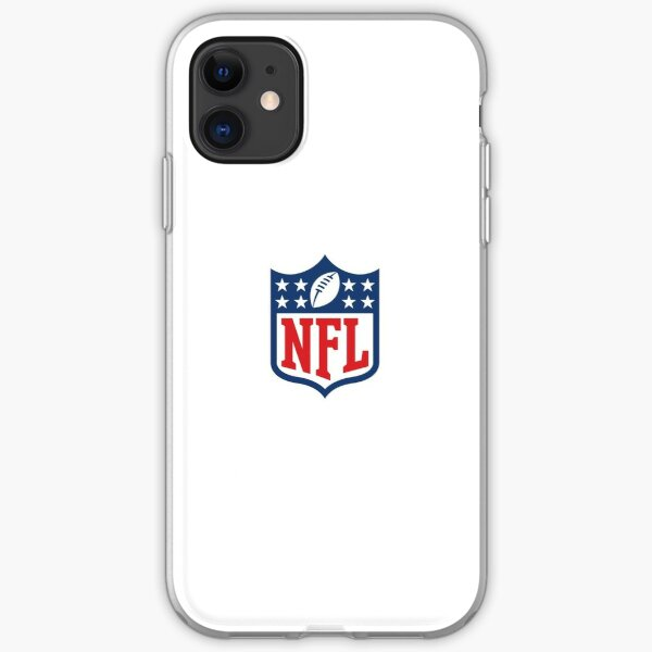 NFL logo - Case iPhone  iPhone Soft Case