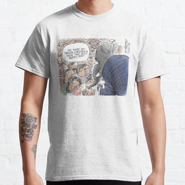 Pro Life? Classic T-Shirt