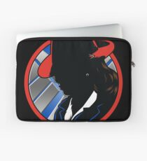Agent Tracy Laptop Sleeve