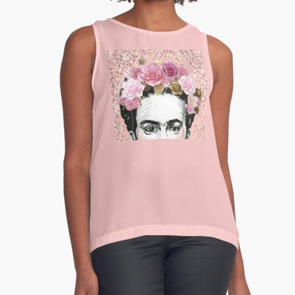 Frida en rose Top duo