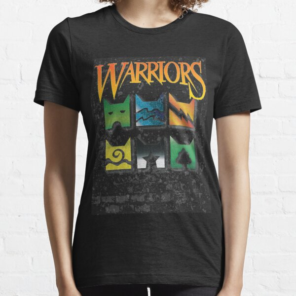 Warrior Cats Clan Icons for Warriors lovers Essential T-Shirt