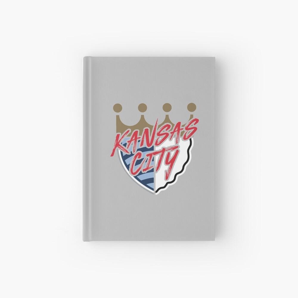 KC Sports Hardcover Journal