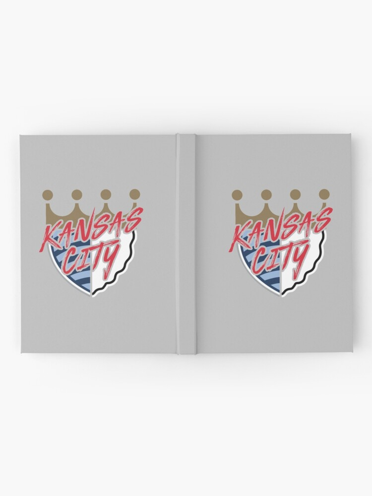 Alternate view of KC Sports Hardcover Journal