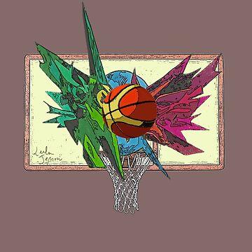 Basket by Grovian