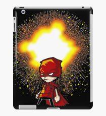 Calvin And Hobbes Superhero iPad Case/Skin