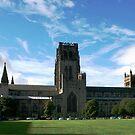 The Splendour of Durham by John Dalkin