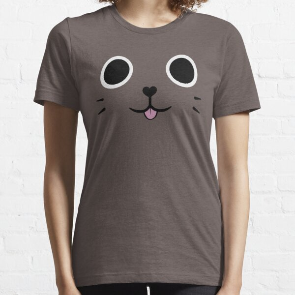 Catsack Face Essential T-Shirt