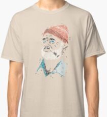 Zissou of Fish Classic T-Shirt