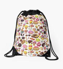 Sweets Drawstring Bag