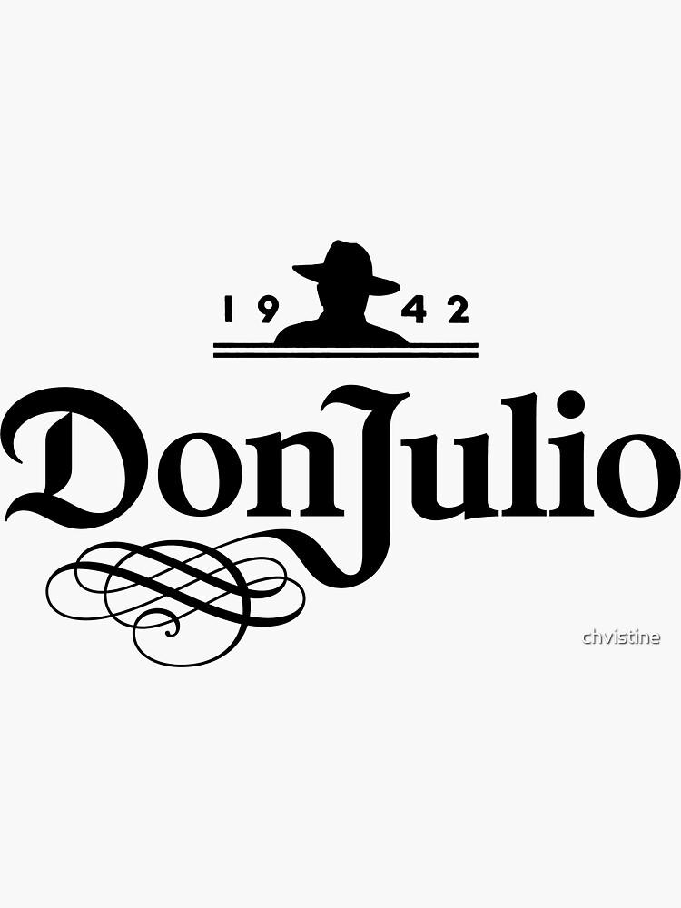 Don Julio 1942 by chvistine
