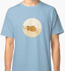 Playful cat Classic T-Shirt