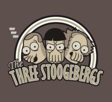 The Three Stoogebergs