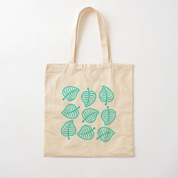 Modèle de vie insulaire | Animal inspiré de nouveaux horizons motif inspiré Tote bag classique