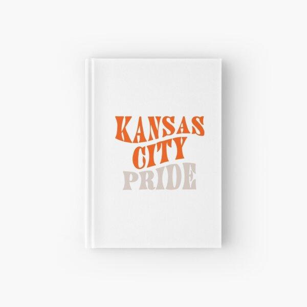 Kansas City Pride Hardcover Journal