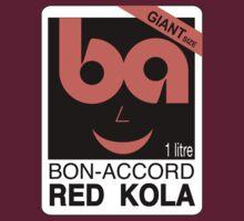 Bon Accord Red Kola
