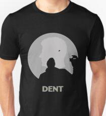 Dent Unisex T-Shirt