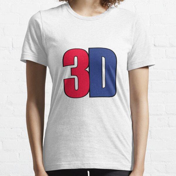 3D Essential T-Shirt
