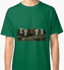 We're watching you... Classic T-Shirt