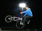 Skate Park in The Dark 2 by TREVOR34