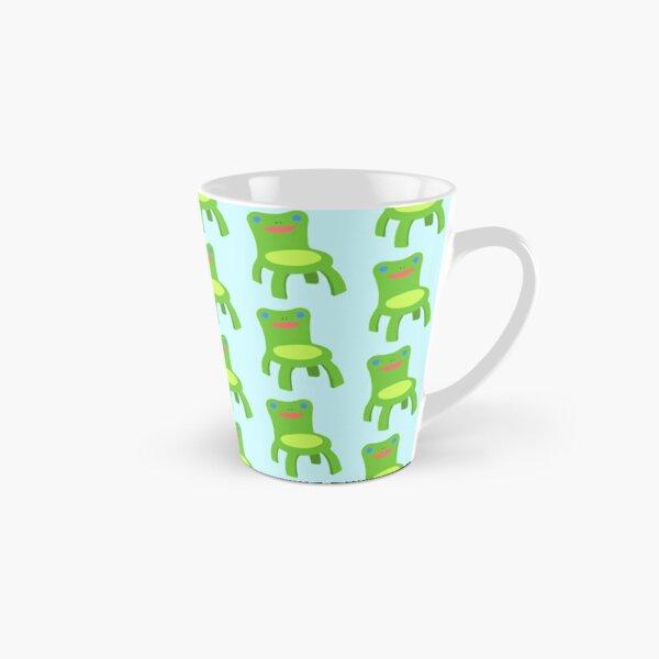 Classic Froggy Chair Lineless Tall Mug