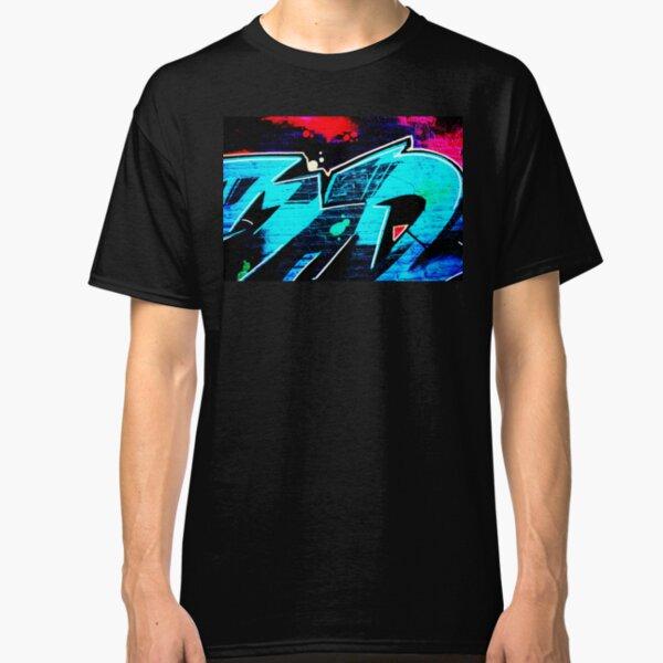 Graffiti 14 Classic T-Shirt