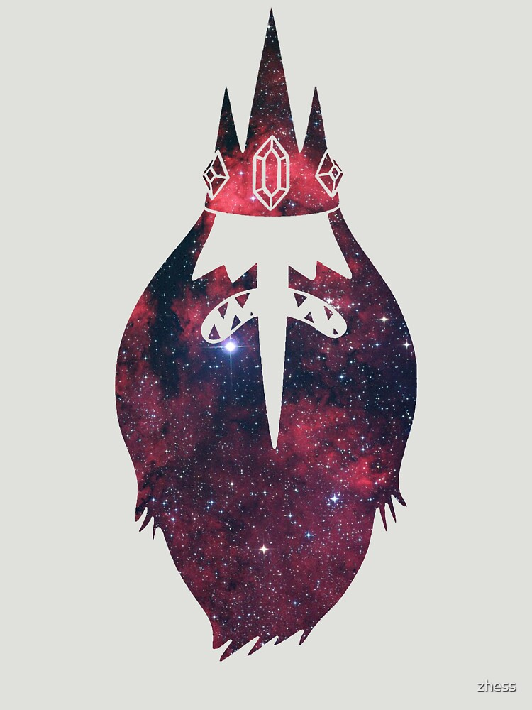 Space Ice King | Unisex T-Shirt