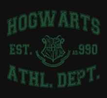 Hogwarts Athletics | Unisex T-Shirt