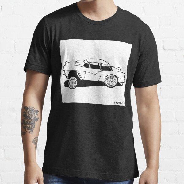Gasser. Essential T-Shirt