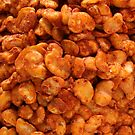 Chilli Nuts by Janie. D