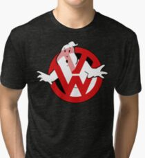 Golfbusters Tri-blend T-Shirt