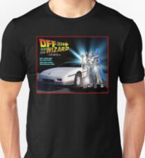 Off to be the Wizard T-Shirt