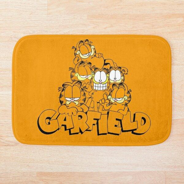 garfield Bath Mat