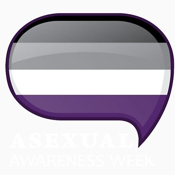 AAW Logo (Dark) by asexyawareness