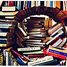 Reading Zone by lisabella