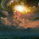 Sky Horse by Igor Zenin