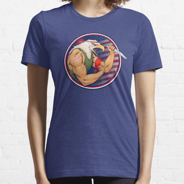 Eaglebro Essential T-Shirt