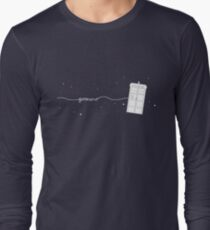 Geronimo to the TARDIS T-Shirt
