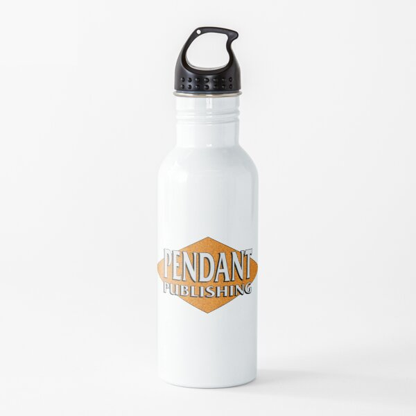 Pendant Publishing Trinkflasche