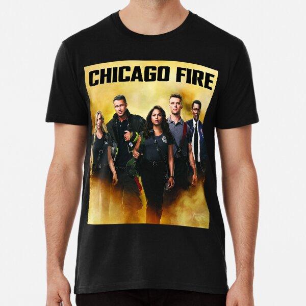 Chicago Fire one T-shirt premium