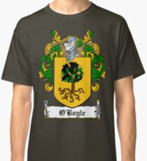 O'Boyle (Donegal)  Classic T-Shirt