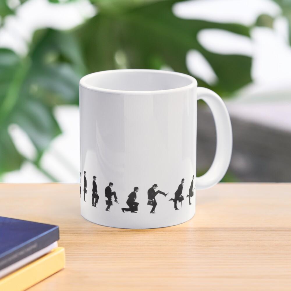 Ministry Of Silly Walks Monty Python Mug Mug