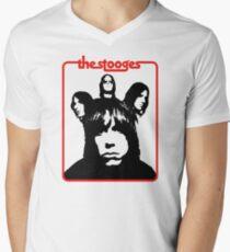 The Stooges Shirt Men's V-Neck T-Shirt