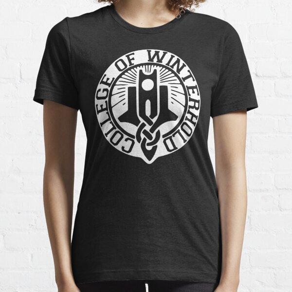 College Of Winterhold Essential T-Shirt