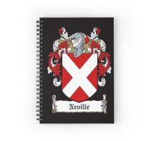 Neville (Kilkenny)  Spiral Notebook